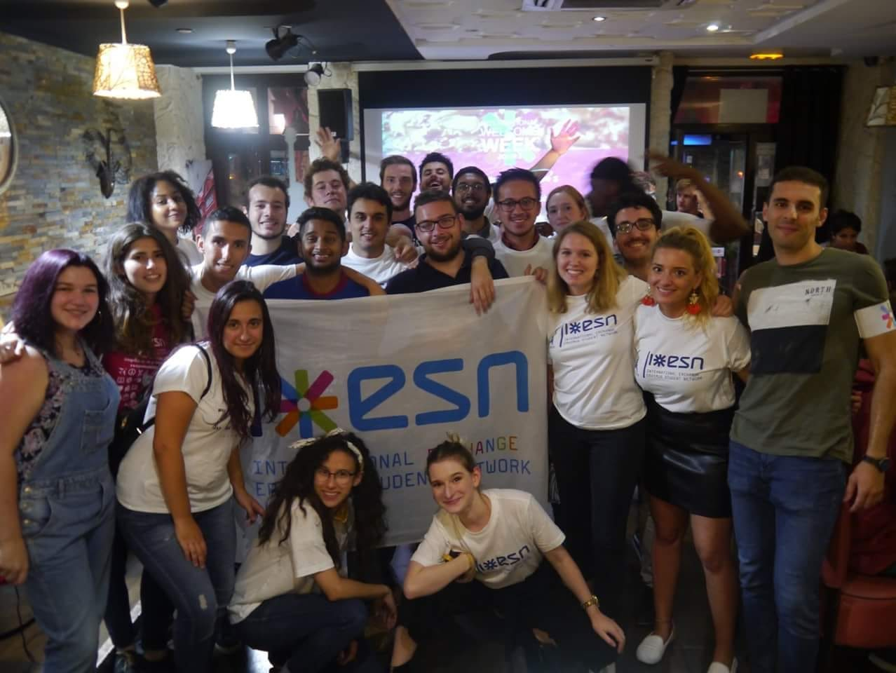 esn paris