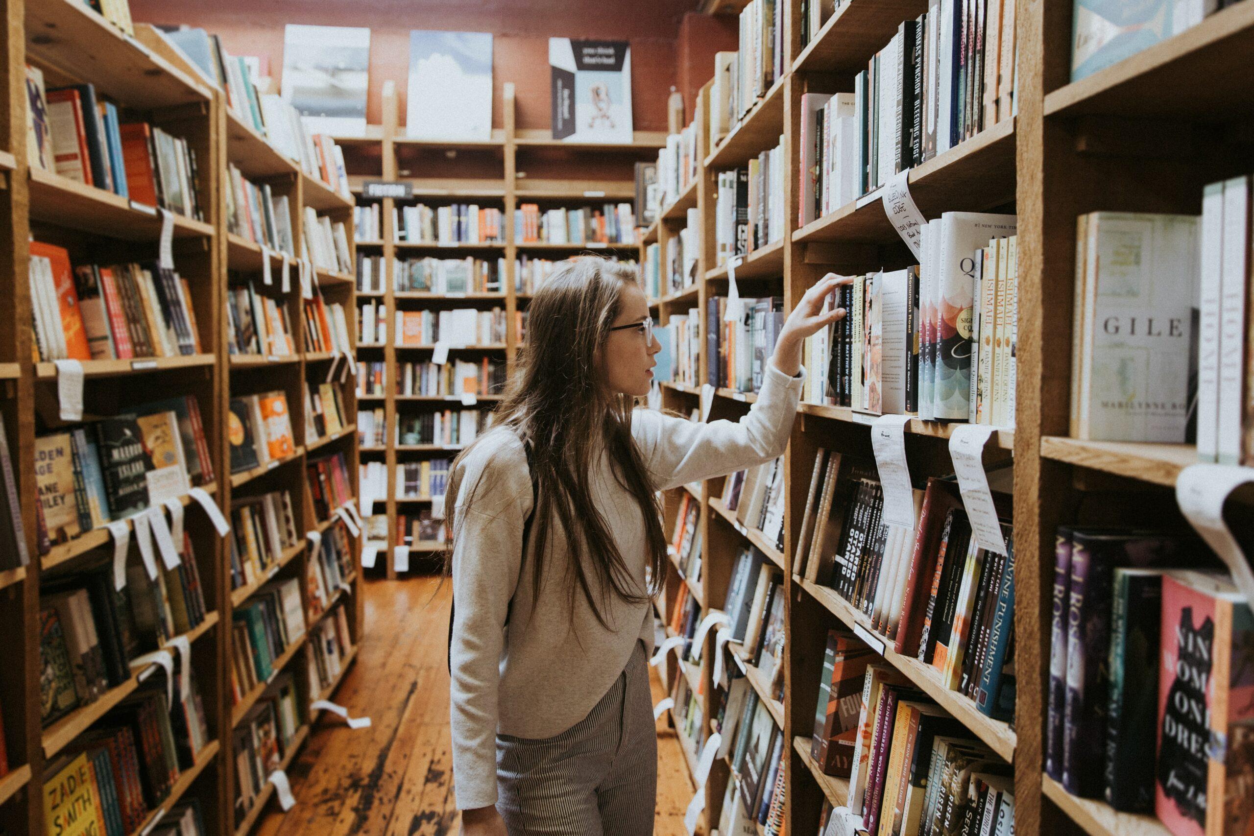 Bibliothèques ville de Paris