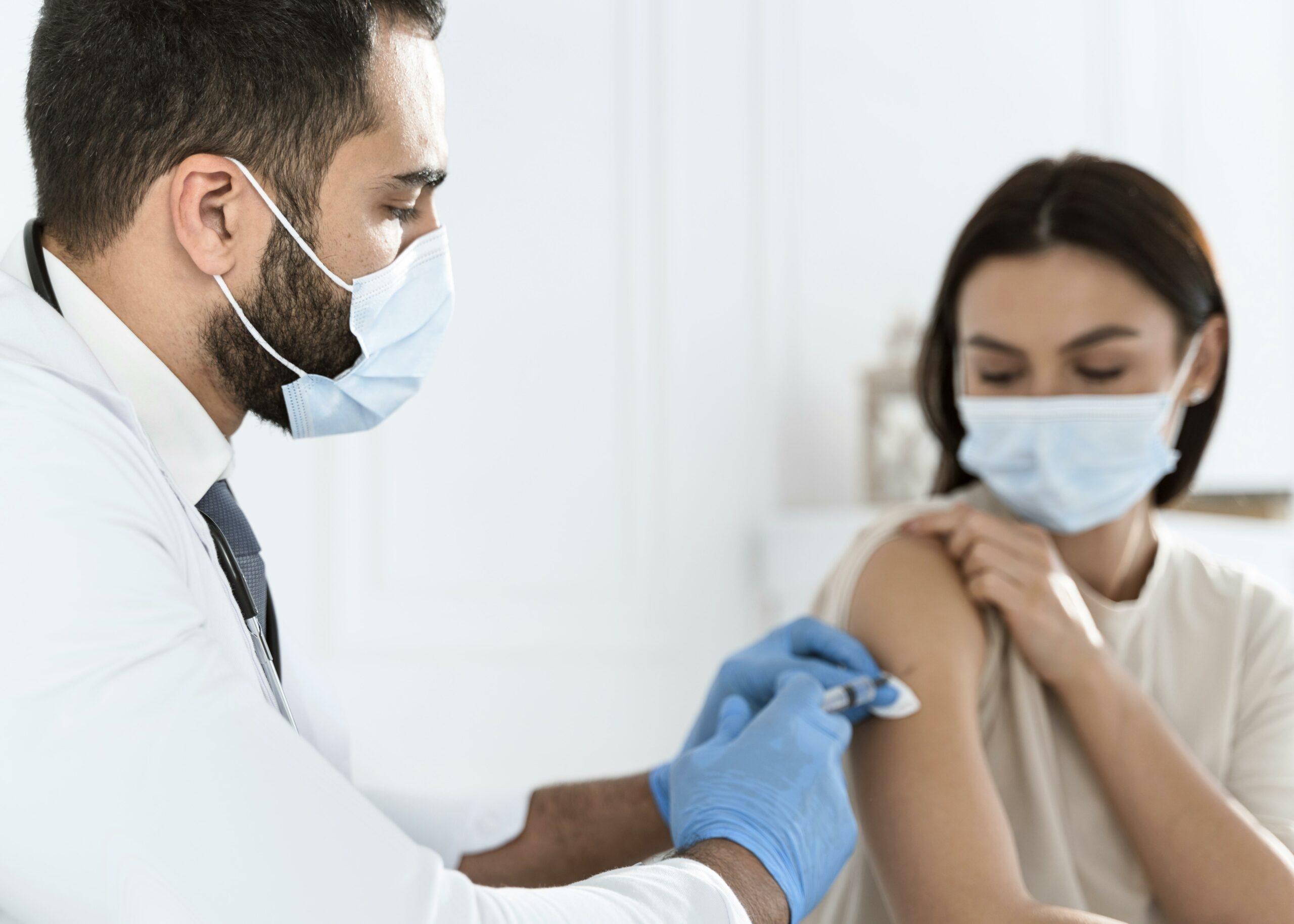 campagne de vaccination covid19