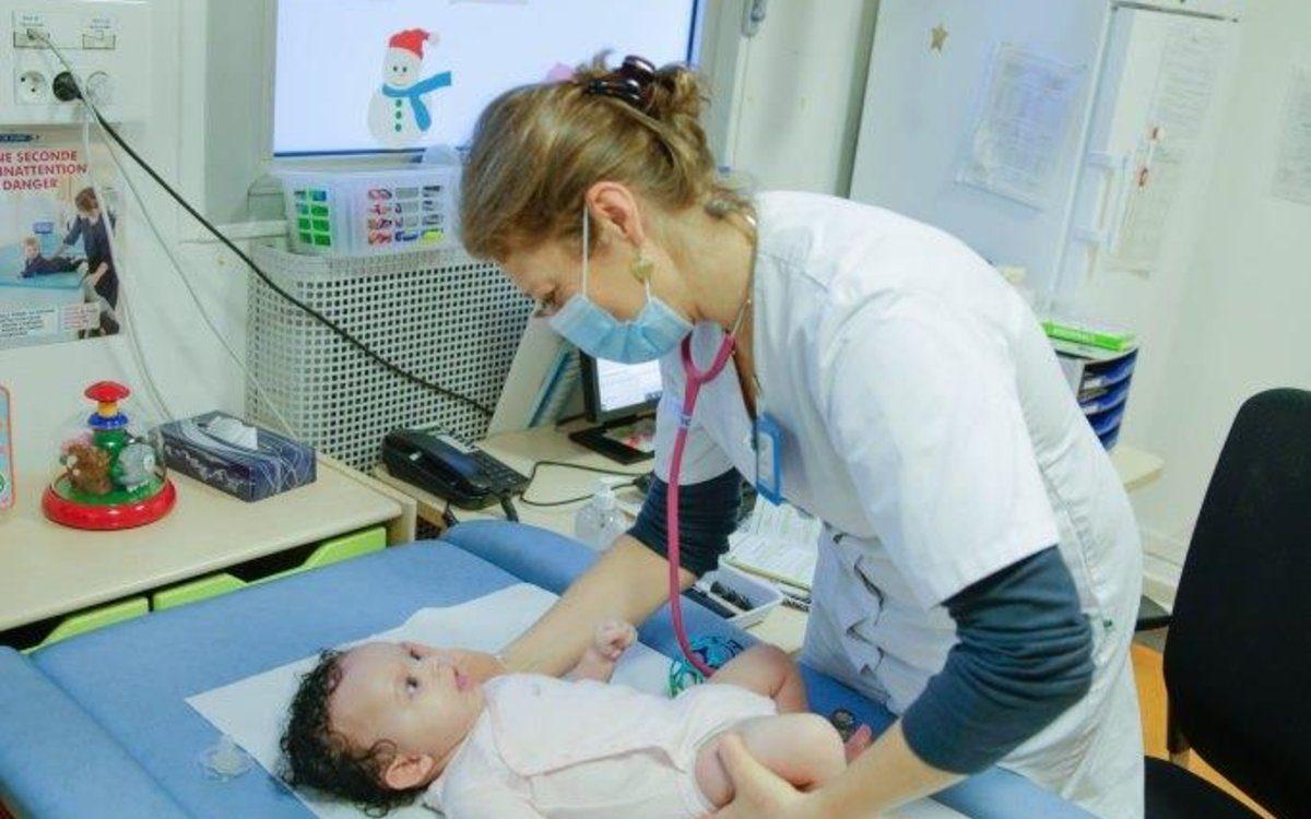 Médecins ville de Paris